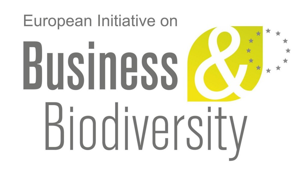 Iniciativa Europeia Business & Biodiversity
